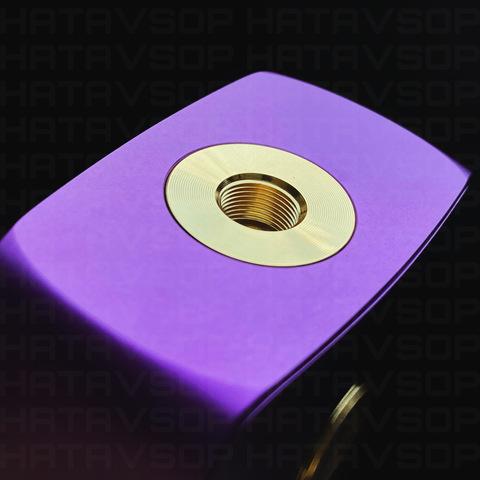 dotBox 220w Purple by doTMod