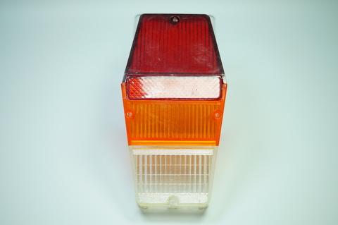 Стёкла задних фонарей нового образца Газ 24