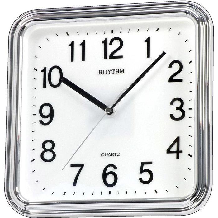 Настенные часы Rhythm CMG466NR19