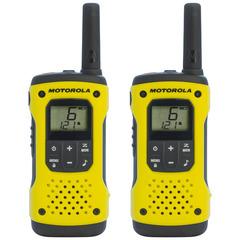 Рация Motorola TLKR T92H2O водонепроницаемые IP67