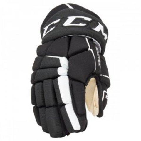 Перчатки хоккейные CCM TACKS 9040 JR