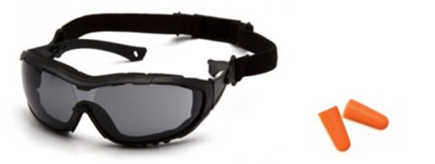 Защитные очки Pyramex V3T (SB10320ST)