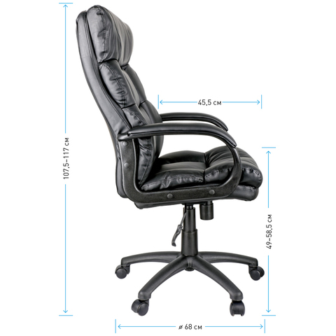 HL-E10 Кресло руководителя