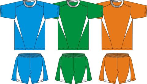 Футбольная форма ателье