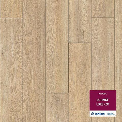 Винил Tarkett Lounge LORENZO планка 152,4х914,4  | TARKETT