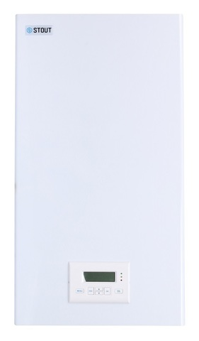 Электрический котел Stout 24 кВт SEB-0001-000024