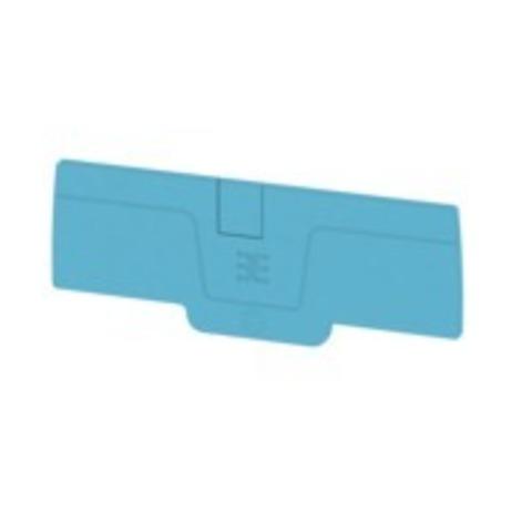 Торцевая пластина AEP 4C 4 BL
