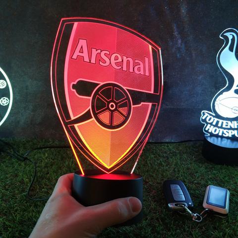 Арсенал - Arsenal