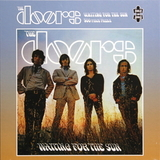 The Doors / Waiting For The Sun (Пазл)