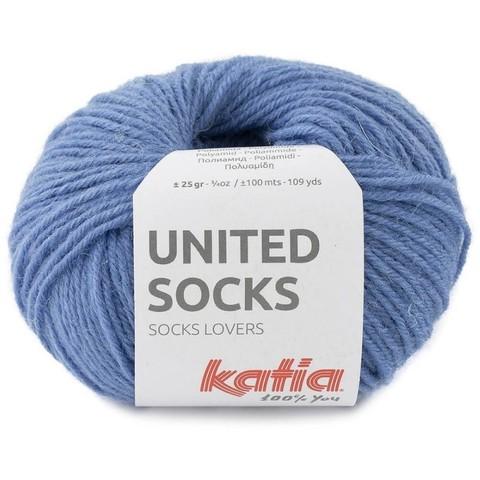 Katia United Socks носочная пряжа купить 12