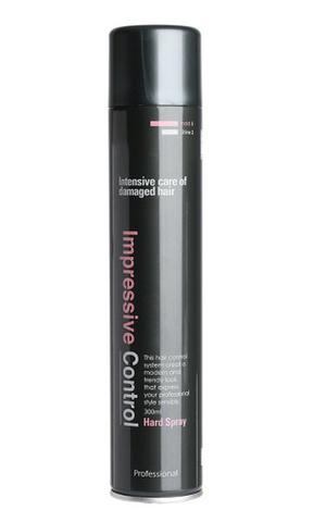 WELCOS Mugens Лак для волос Mugens Hard Spray 300 мл