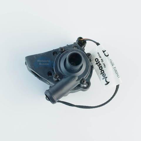 Циркуляционная помпа U4847 12V D-20 мм. 1317351A (ГАЗ) 5