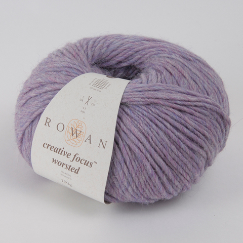 Пряжа Creative Focus Worsted Rowan