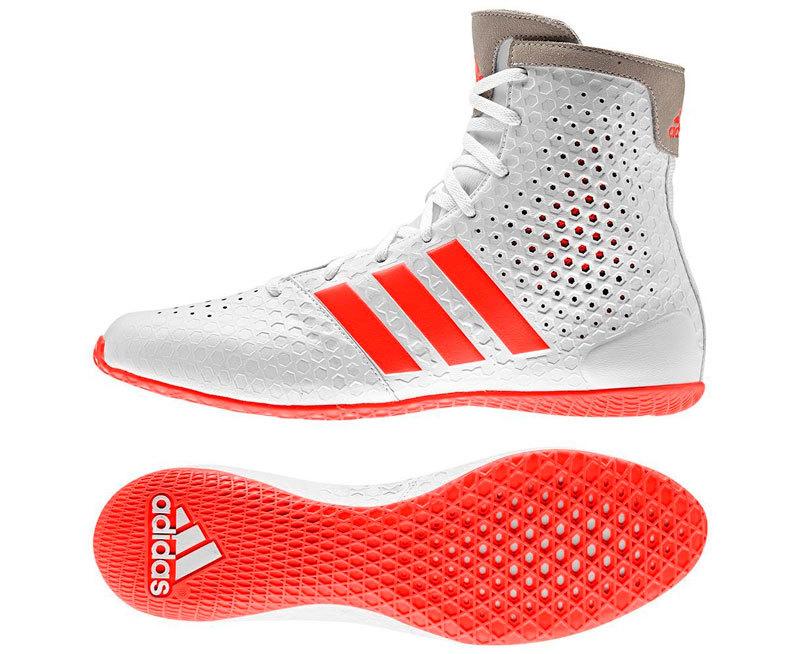 Обувь БОКСЕРКИ KO LEGEND 16.1 БЕЛО-КРАСНЫЕ bokserki_ko_legend_16_1_belo_krasnye.jpg