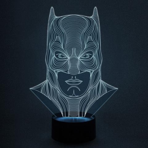 Бэтмен №3
