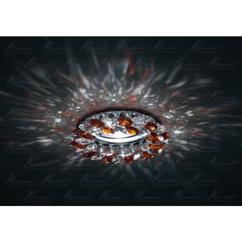 Встраиваемый светильник Kantarel Gerber CD 029.3.1/17