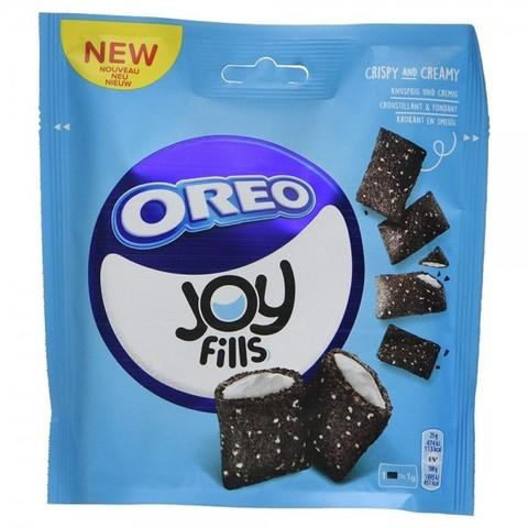 Печенье Подушечки Oreo Joy Fills Vanilla