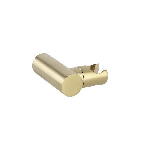 Встраиваемый кронштейн для душа 372602OC золотой
