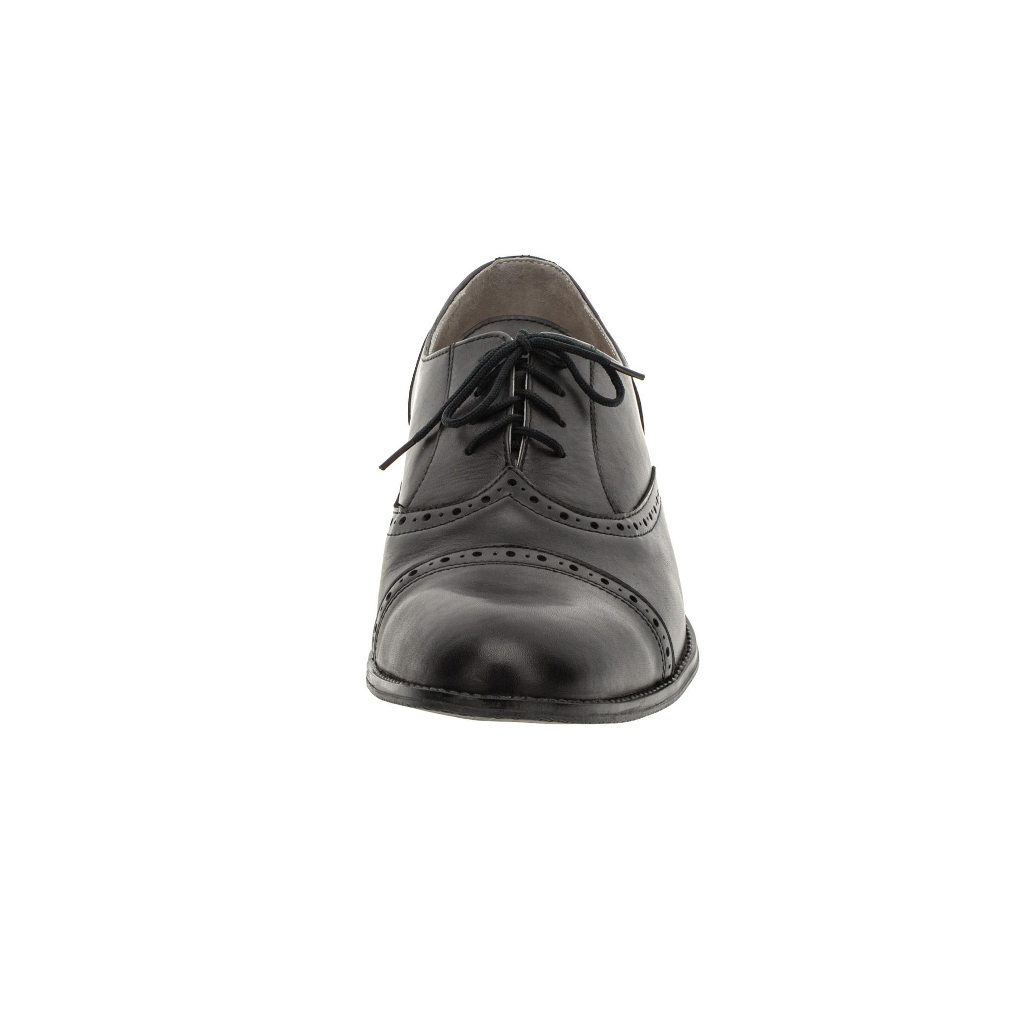 597297 туфли мужские больших размеров марки Делфино