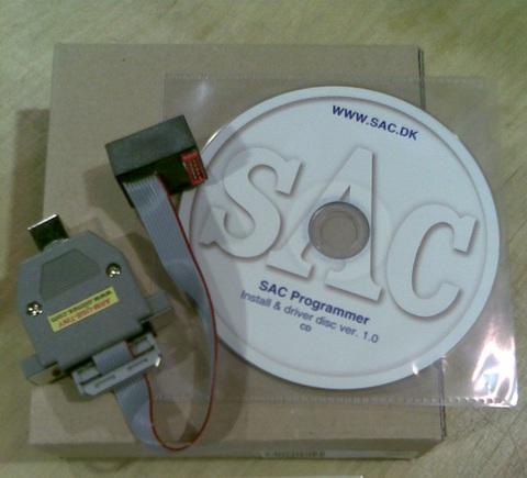 12419 Программатор SAC