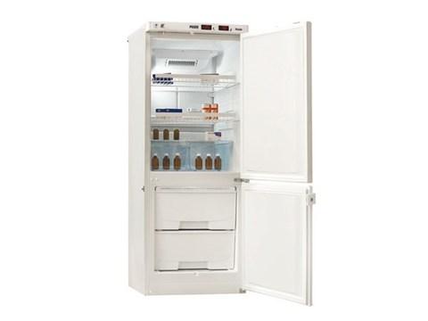 Холодильник лабораторный Позис ХЛ-250 (двери металл) - фото