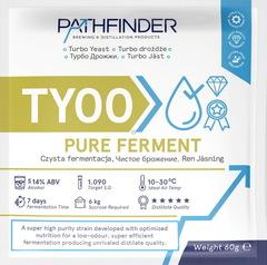 Турбо дрожжи Pathfinder Pure ferment 60 г