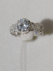 0101440 (кольцо из серебра)