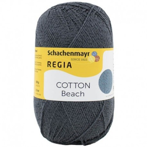 Regia Cotton Beach 3336 пряжа для носков с хлопком