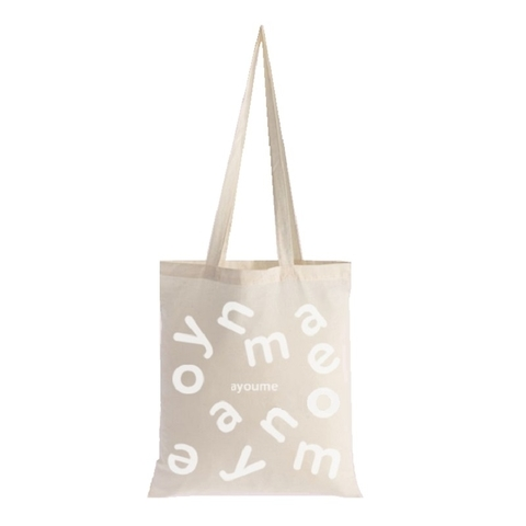 Ayoume Эко-сумка Eco bag