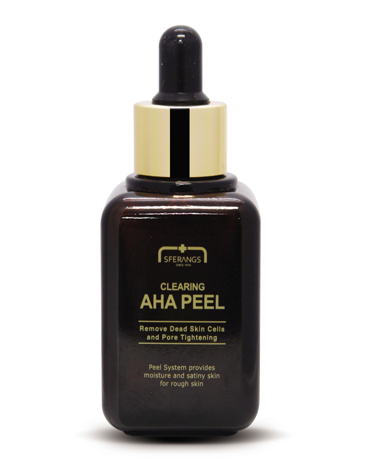 Пилинг для лица Clearing AHA Peel 30%