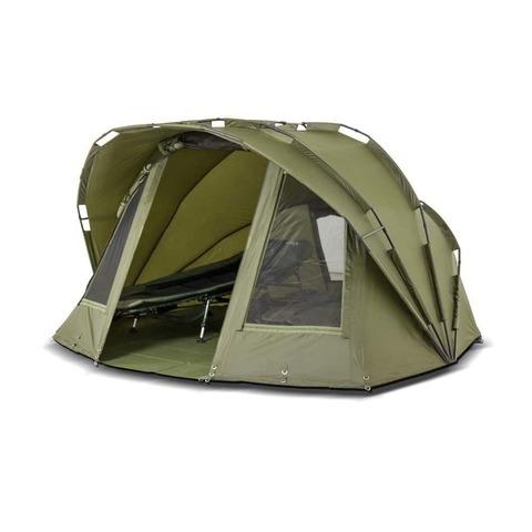 Намет EXP 3-mann Bivvy Ranger+Зимове покриття для намету (Арт. RA 6611)