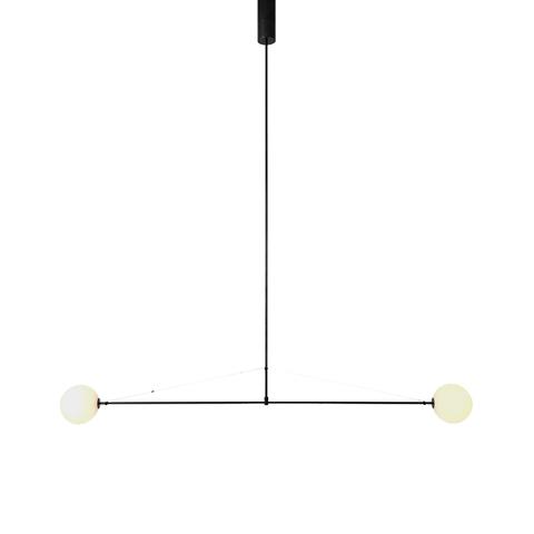 Подвесной светильник Mobile Chandelier 2 by Michael Anastassiades