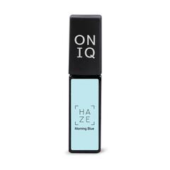 OGP-085s Гель-лак для покрытия ногтей. HAZE: Morning Blue