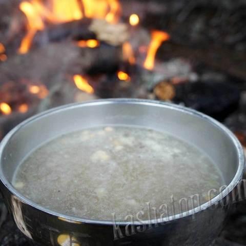 Суп Полевой 'Гала-Гала', 22г