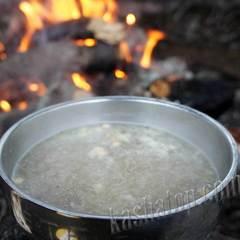 Суп Полевой Гала-Гала восстановленный