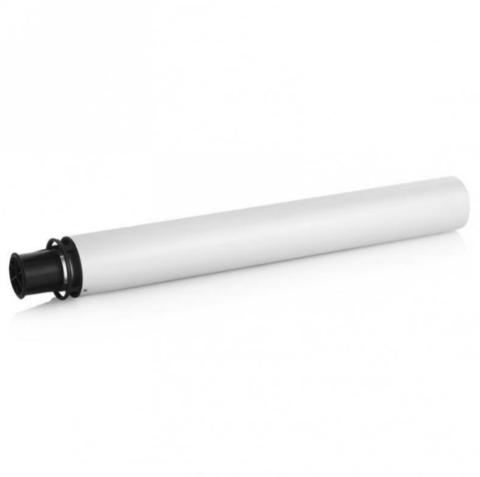 Baxi коаксиальный дымоход DN Ø 110/160 мм, 1 м для Duo-tec MP 90-110 кВт (KUG 71413331)
