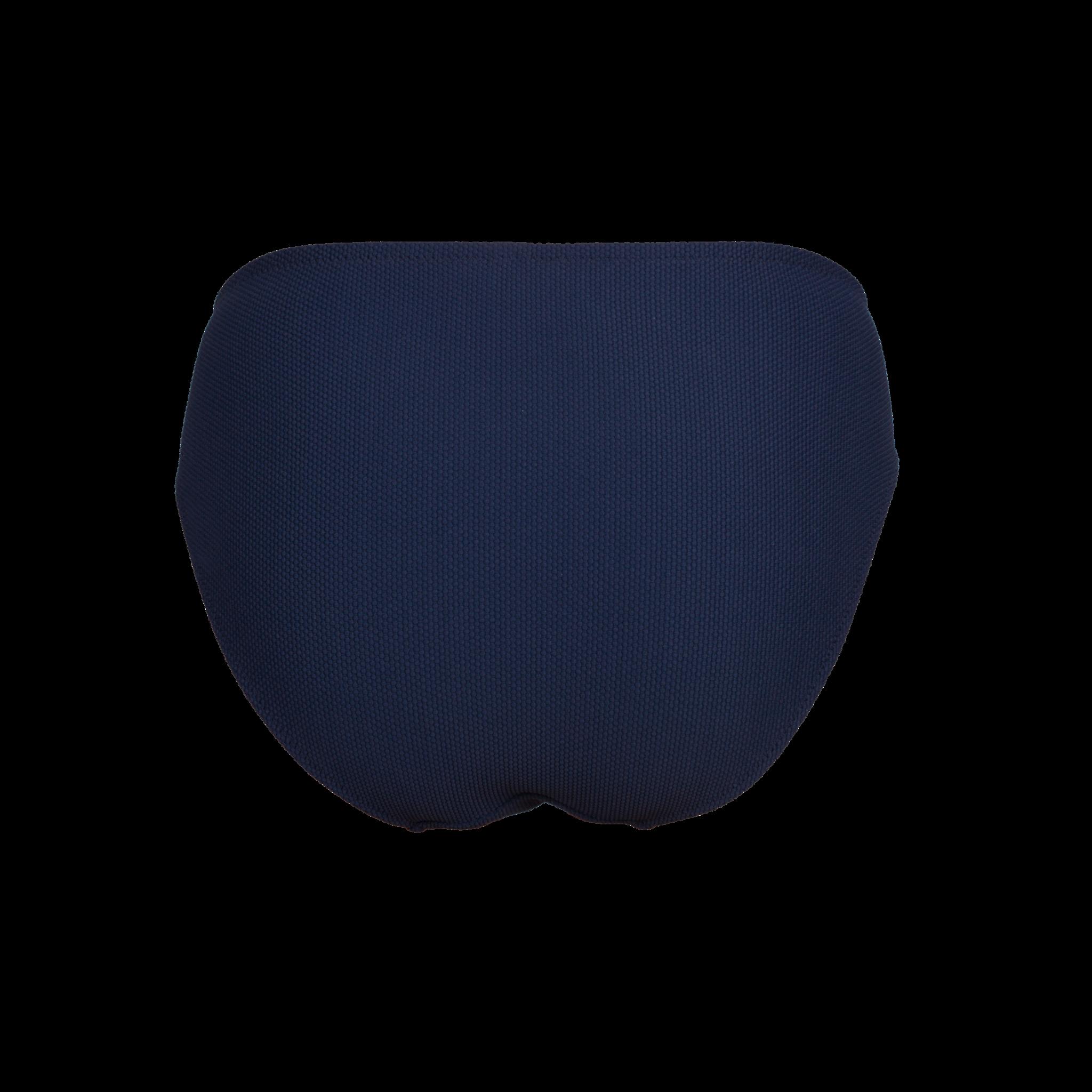 480111 Трусы купальные жен. синий