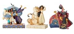 Дисней коллекционная статуэтка Аладдин в ассортименте