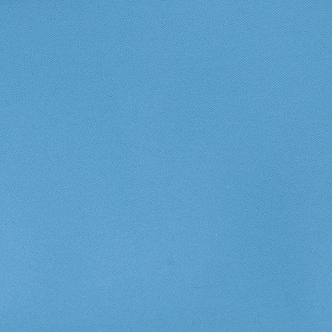 Портьерная ткань блэкаут голубой
