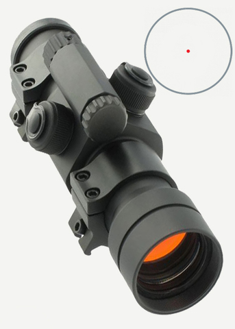 Aimpoint 9000SC 2 MOA Red Dot