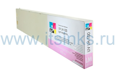 Картридж для Mimaki LH-200 Light Magenta 600 мл