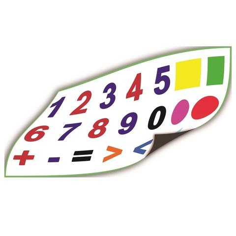 Магнитный набор: «Математика»
