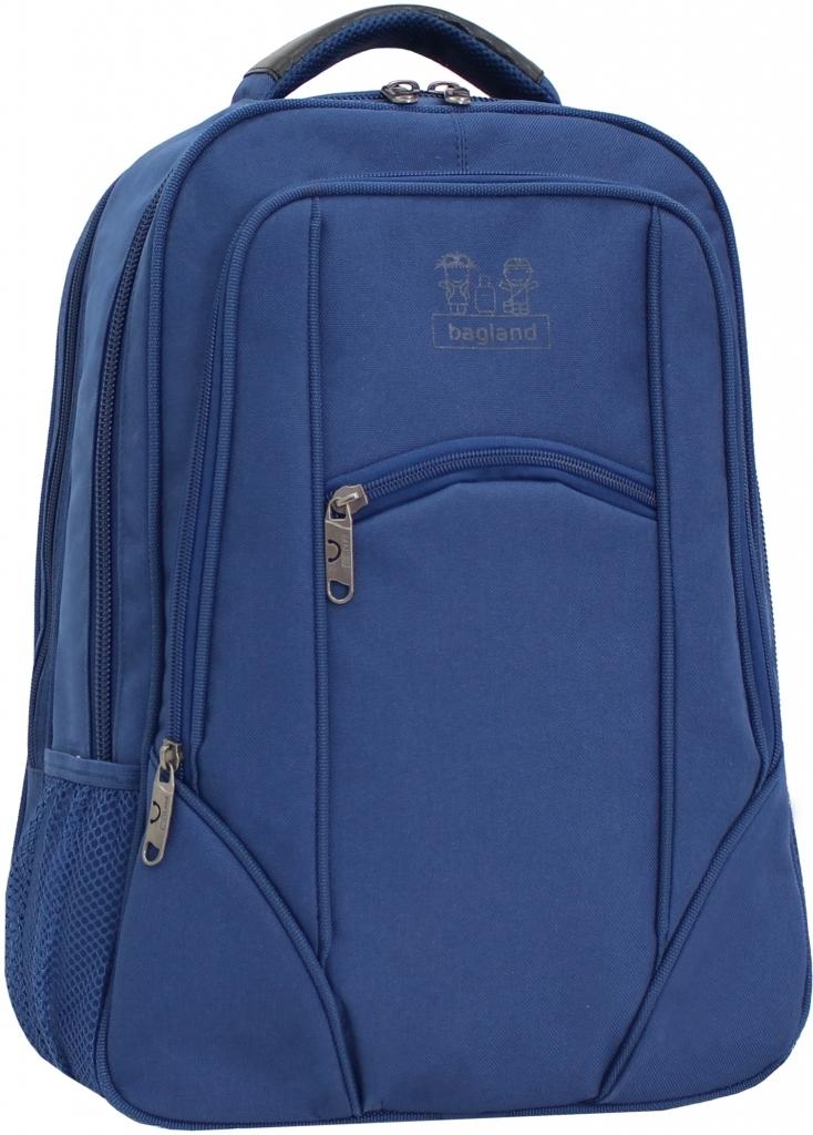 Рюкзаки для ноутбука Рюкзак для ноутбука Bagland Рюкзак под ноутбук 537 21 л. Синий (0053766) 7604c44de3835a00816074ddcf0425ad.JPG