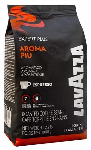 Кофе в зернах Lavazza Aroma Piu