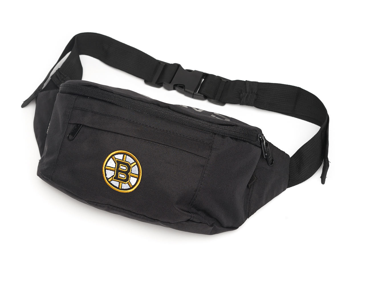 Сумка на пояс NHL Boston Bruins