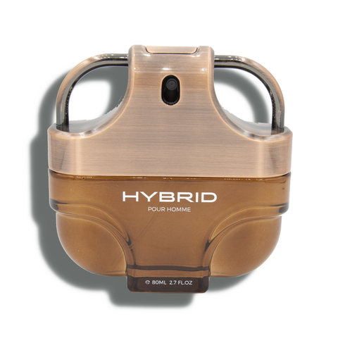 Hybrid pour homme 80 ml