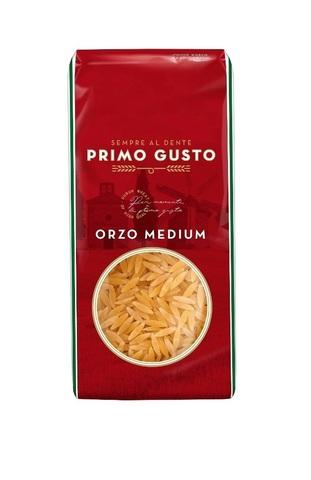 Паста Орзо Primo Gusto 500 г