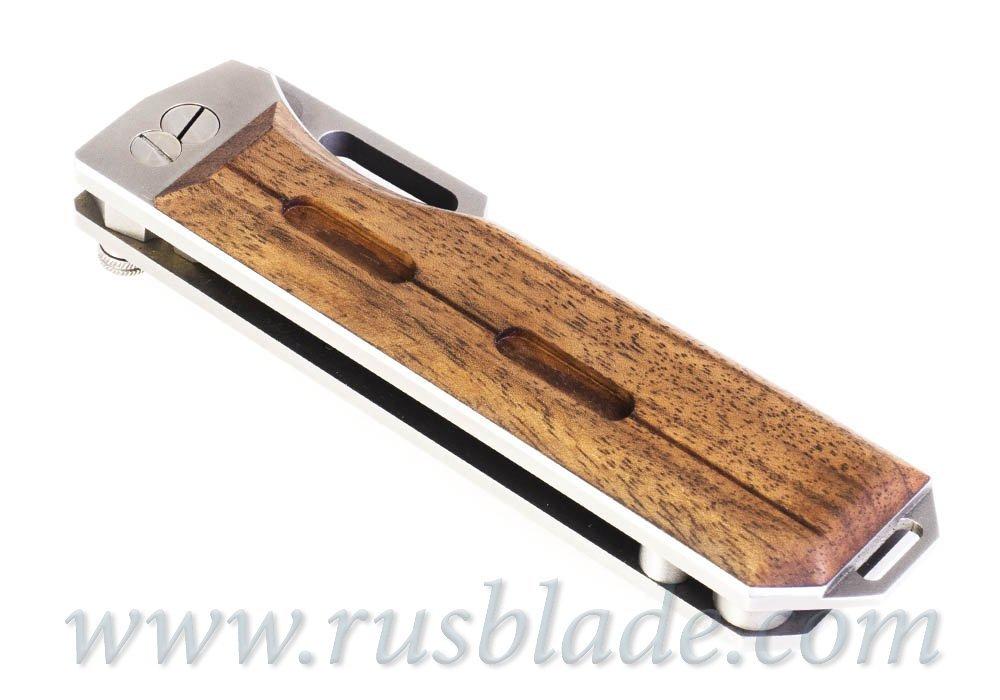 Custom Urakov Fourty Seven AK47 knife - фотография