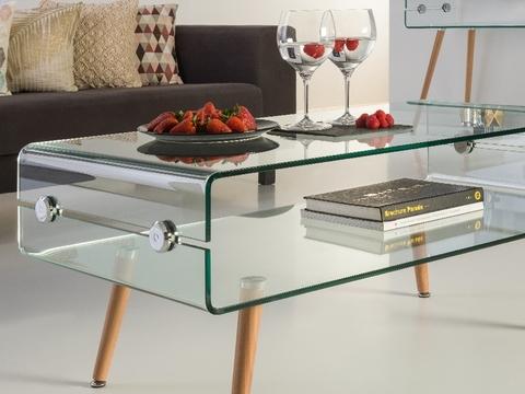 Столик Glass II