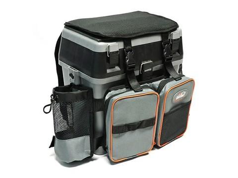 Сумка-рюкзак Следопыт для зимнего ящика PF-BP-37